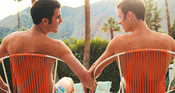 Stay in Palm Springs The Official Gay