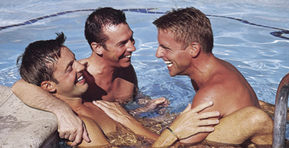 Gay dating palm springs