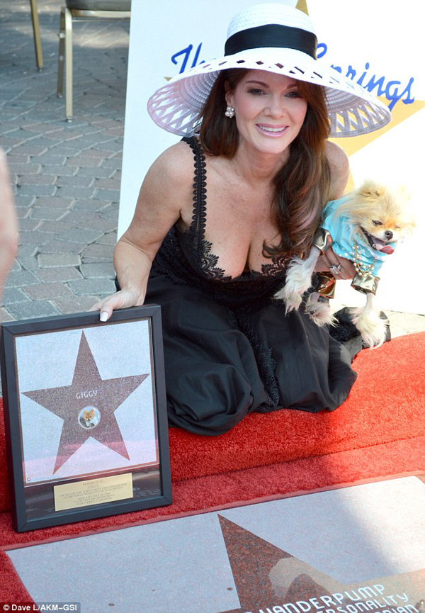 lisa vanderpump palm springs